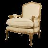 Кресло 11 ETAGERCA, массив дуба