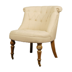 Кресло 7 ETAGERCA, массив дуба