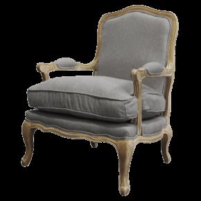 Кресло 12 ETAGERCA, массив дуба