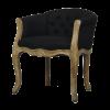 Кресло 2 ETAGERCA, массив дуба
