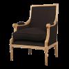 Кресло 4 ETAGERCA, массив дуба