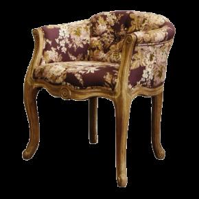 Кресло 17 ETAGERCA, массив дуба