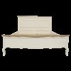 Кровать LEONTINA, массив березы, ширина 1600