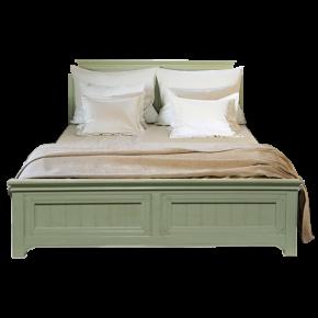 Кровать OLIVIA, массив берёзы, ширина 1600