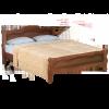 Кровать ФЛИРТ, массив берёзы, ширина 1200