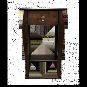 Столик ВЕРОНИКА, массив берёзы