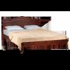 Кровать ВЕРОНИКА, массив берёзы, ширина 1400