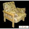 Кресло ЖОЗЕФИНА, массив сосны