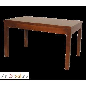 Стол обеденный АЛЬТ-4-10, массив берёзы