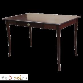Стол обеденный АЛЬТ-7-35, массив берёзы