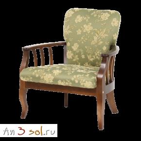 Кресло КАПРИО-7-11, массив берёзы